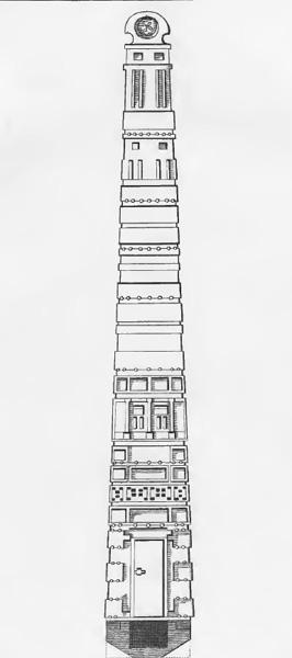 Obelisk at Aksum