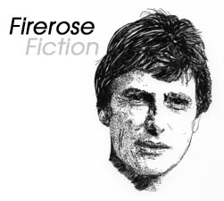 Firerose Fanfiction